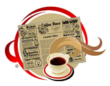 Let Coffee News expose your Business across the city!