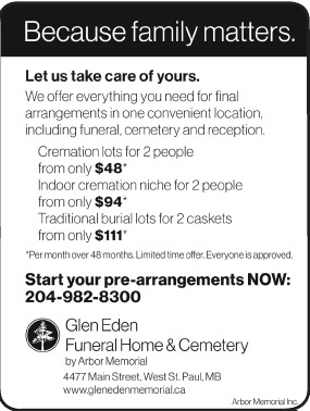 Glen Eden Funeral Home and Cemetary