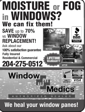 Window Medics