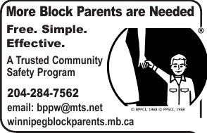 Winnipeg Block Parents