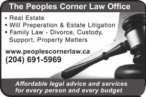 The Peoples Corner Law Office
