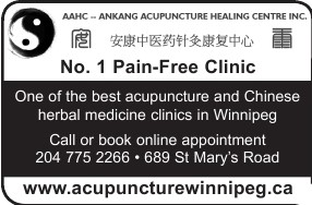 Ankang Acupuncture