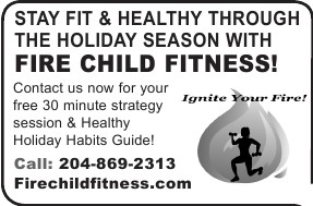 Fire Child Fitness