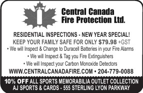 Central Canada Fire Protection