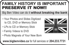 Preserve your videos and tapes