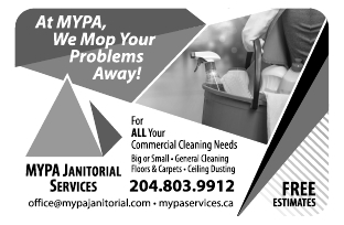 MYPA Janitorial