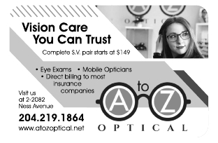 Vision Care you can trust