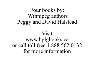 WE have 4 books for you
