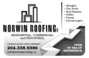 Norwin Roofing