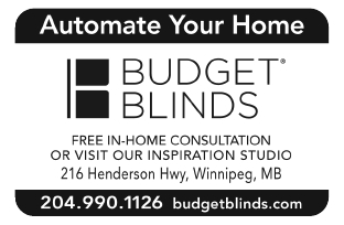 Ready to upgrade your blinds