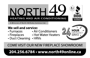 North 49 Heating and Conditioning
