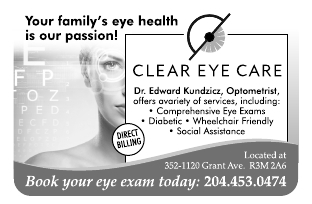 Clear Eye Care