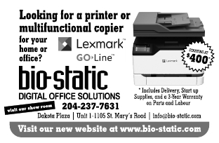 Looking for a printer?