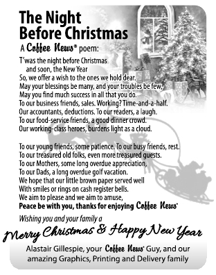 Our Christmas Message