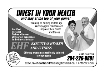 Need a really good Trainer?