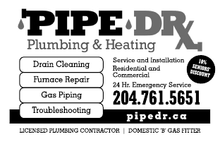 PipeDr
