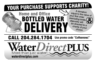 Water Direct Plus