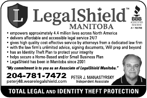 Do You Know about Legal Shield?
