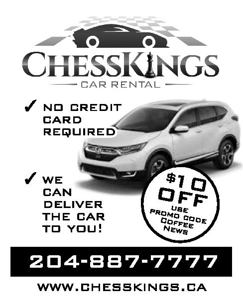 ChessKings Car Rentals